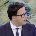 "Balamuc la Antena 3 cum nu s-a mai vazut. Gadea afirma ca un ""mare investitor strain"" a vrut sa cumpere Antena 3 de la el: ""Vorbea romaneste"""