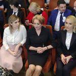 Dancila si Firea se bat sa-l naseasca pe Liviu Dragnea. Reactia sefului PSD fata de propunerile slugarnice ale celor doua subordonate