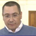 "Victor Ponta s-a lecuit, anunta ca ii este frica sa mai candideze la Presedintie: ""Credeti ca trebuie sa o iau de la capat?!?"""