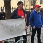 Protestul maraton de la Sibiu implineste astazi trei luni. Manifestantii care se opun PSD vor continua sa iasa zilnic in strada – Video