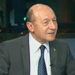 """Reactia acida a lui Basescu fata de nominalizarea lui Vlase la sefia SIE: """"Solutia rezolva si cele trei mari dileme ale momentului"""""""