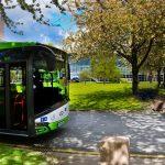 La Bucuresti se tot promite, la Cluj insa se face. Cum arata si ce dotari au noile autobuze pentru transportul in comun din Cluj-Napoca