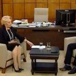 """Ciutacu, campion la slugarnicie. Singurul """"jurnalist"""" care o lauda pe Dancila cum nu o fac nici pesedistii"""
