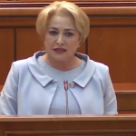 """Dancila va trebui sa dea explicatii in fata Parlamentului pentru reprimarea brutala a manifestatiei din 10 august: """"O provocam sa isi asume adevarul"""""""