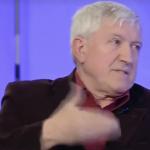 """""""Nu mi-a placut in Parlamentul European"""". Mircea Diaconu se plange, a incasat degeaba salariu si beneficii de 10.000 de euro pe luna"""
