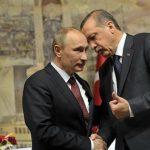 "Putin si-a luat teapa de la Erdogan. Expert militar rus: ""Livrarea de sisteme S-400 Turciei a reprezentat o greseala grava"""