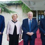 """""""Dragnea i-a smenuit si pe cei de la Antena 3 si pe cei din Israel"""". Ponta il acuza pe Liviu Dragnea de """"sarlatanie"""""""
