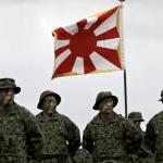 Tensiuni explozive intre Japonia si China. Pentru prima data dupa Al Doilea Razboi Mondial, Tokyo infiinteaza o unitate menita sa lupte cu chinezii