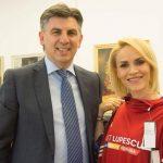 Infrangere umilitoare pentru Dragnea si Firea. Candidatul sustinut de PSD pentru sefia FRF a pierdut alegerile la scor mare