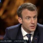"""Borfasii PSD-ALDE sunt knockout. Omagiu adus lui Iohannis de catre presedintele Frantei: """"Salut acum munca presedintelui roman care nu isi lasa tara din mana"""""""