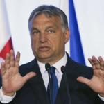 "Alegeri in Ungaria, Orban incearca ca atraga Romania in lupta sa cu Bruxellesul: ""UE este la Budapesta, la Praga si la Bucuresti. UE nu este la Bruxelles"""
