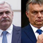 """Dragnea si-a gasit pereche. Campionul iliberalismului in Europa, Viktor Orban, anunta ca se va lupta cu subminarea """"familiei traditionale"""""""