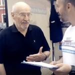 """Victor Rebengiuc a semnat pentru ca penalul Dragnea sa dispara din politica: """"Ei vor sa li se dea voie sa fure fara a fi pedepsiti, astea sunt preocuparile lor"""" – Video"""