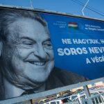 Soros, tratat in Ungaria precum in Rusia. Atacurile violente ale lui Viktor Orban l-au obligat pe filantrop sa isi mute fundatiile in alta tara