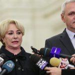 Dragnea o scoate pe Dancila la raport. Seful Partidului vrea sa impuna ideea ca PSD guverneaza doar de 6 luni