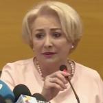 "Dancila s-a transformat in mielusea in fata presedintelui Iohannis: ""Vreau sa il rog, cand are timp, sa discutam"""