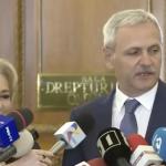 """""""S-a ascuns ca un sobolan"""". Opozitia anunta ca Dragnea nu mai are ce cauta in fruntea Parlamentului dupa votul de azi"""