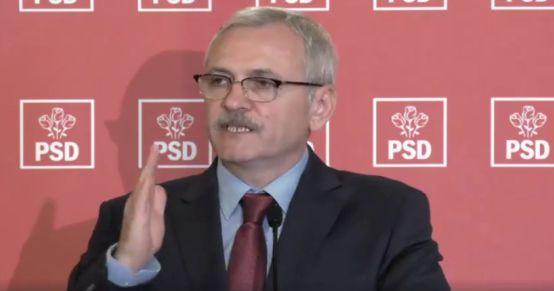 """""""Chiar ma jigniti"""". O jurnalista a rabufnit in fata lui Dragnea, satula de nesimtirea sefului PSD – Video"""