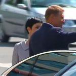 """Pesedistii au trimis un agitator in calea lui Iohannis: """"Sa o luati pe Kovesi acasa. Bagati tot poporul roman la puscarie"""". Cum a reactionat presedintele – Video"""
