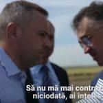 """""""Am tacut destul, acum vom vorbi si noi"""". Filmul cu care mafiotul Oprisan ii cheama pe romani la mitingul PSD"""