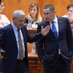 """Dragnea ramane un sobolan fricos, periculos doar in cotloane intunecate"". Victor Ponta loveste din nou"