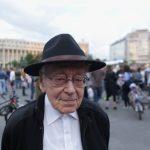 """Mihai Sora, despre violentele jandarmilor: """"Ne asteapta zile grele, dragi prieteni. Un lucru am inteles aseara"""""""