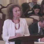Simina Tanasescu nu-i da nicio sansa lui Dragnea. Tentativa disperata de a se folosi de CCR este sortita esecului