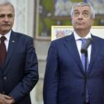 Dragnea si Tariceanu iar se vor da la fund. Comisia de la Venetia vine in Romania, intalniri legate de legile justitiei