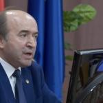 "Tudorel Toader il acuza pe presedinte ca a incalcat Constitutia insa ii este frica sa vorbeasca despre consecinte: ""Nu ma consider un om politic"""