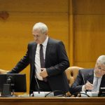 """Miscari in Parlament, a aparut prima solicitare oficiala de revocare a lui Dragnea din fruntea Camerei Deputatilor: """"Decredibilizeaza institutia Parlamentului si Romania"""""""
