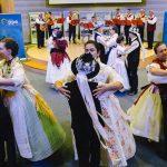 """""""Minoritatea germana din Romania: un model de multiculturalism"""". Expozitie de fotografie in Parlamentul European – Video"""