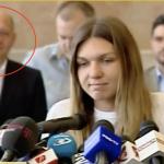 Exclusiv. Cunoscut interlop PSD din Brasov, prezent la ceremonia de primire a Simonei Halep. Incasa spagi pentru fostul ministru Constantin Nita