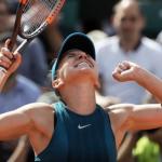 Victorie extraordinara. Simona Halep scrie istorie, a castigat turneul de la Roland Garros