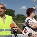 """""""Sa va fie rusine, ii duceti ca oile la Bucuresti"""". Lideri ai PSD, apostrofati langa autocare de un grup de de ieseni indignati – Video"""