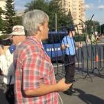 Protest amplu in Piata Victoriei. Manifestantii au ocupat bulevardele, insa jandarmii nu mai indraznesc sa intervina – Video