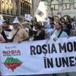"""""""Cel mai rusinos moment"""". Dezvaluiri, reprezentantul Guvernului s-a folosit de Azerbaidjan si Bosnia pentru a bloca includerea Rosiei Montana in patrimoniul mondial"""