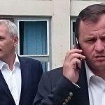 Dragnea isi musca pumnii, miscarea lui Iohannis a reusit. Nu are incotro si il accepta pe Vlase la sefia SIE desi nimeni nu i-a cerut acordul