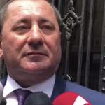 """Seful Politiei interpreteaza legea dupa bunul plac in cazul masinii anti-PSD: """"A intrat legal, dar ilegal din punctul meu de vedere"""""""