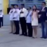 Controversat politician, impuscat de un lunetist. Crima a fost surprinsa intr-o inregistrare live pe Facebook – Video