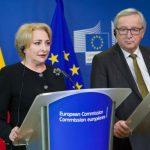 """""""Impertinenta premierului marioneta Dancila, de a minti in corespondente oficiale, afecteaza fundamental interesele Romaniei in UE"""". Replica dura a Opozitiei la scrisoarea lui Dancila"""