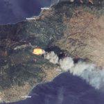 """Tragedie in Grecia, numarul celor morti in incendiile de langa Atena este urias: """"Cel mai mare prapad din ultimii 10 ani"""""""