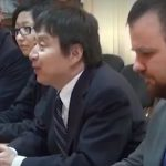 Situatie penibila. Un primar se foloseste de translator desi ambasadorul Japoniei vorbeste romaneste – Video