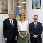 Ministrul Justitiei, reactie acra in urma intalnirii dintre Anca Jurma si ambasadorul SUA. Amenintare voalata
