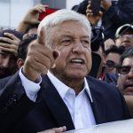 """Il voi pune la punct pe Donald Trump"". Mexicul are un nou presedinte, reactia liderului de la Casa Alba"