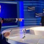 """Oreste, anuntul noptii: """"Am fost interzis la Realitatea TV. Rares este socat"""". Reactia lui Cozmin Gusa"""