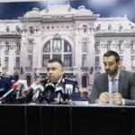 """Un nou mesaj al Politiei in scandalul """"Mu#e PSD"""". Sugereaza ca PSD-istii au raportat comentariile negative de pe Facebook"""