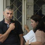 Razvan Stefanescu nu se lasa, le-a facut plangere penala politistilor. Din exces de zel, acestia i-au tinut copilul in sectie peste trei ore
