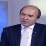 """Tudorel a anuntat la televiziunea PSD ce prag vrea pentru abuzul in serviciu: """"L-am gasit eu mai de demult, dar acum i-a venit vremea sa il exprim in public"""""""