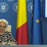 """Bilantul lui Dancila, facut praf de la Bruxelles: """"S-a remarcat prin prestatii la limita ridicolului, facand tara de ras"""""""