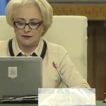"""Ieri am avut o intalnire cu domnul presedinte Klaus Iohannis"". Dancila, detalii in sedinta de guvern despre intalnirea de la Cotroceni"